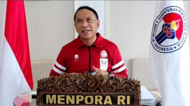 Menpora Amali Berharap PB PRSI Gelar Kejuaraan Nasional di Venue Akuatik Papua