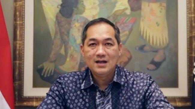 Mendag: Gerakan Bangga Buatan Indonesia Bisa Pulihkan Ekonomi Nasional