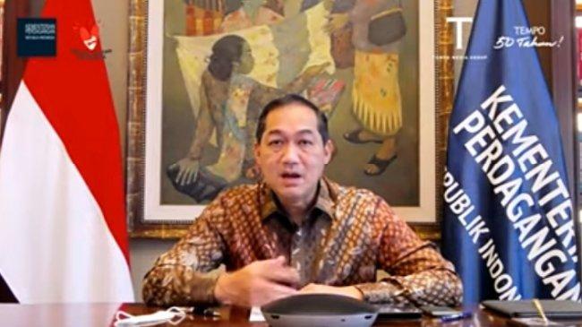 Diikuti 1.000 Perusahaan, Trade Expo Indonesia Bakal Hidupkan Kembali Perdagangan Global