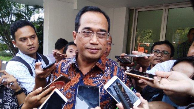 Pengaruhi Kesejahteraan Ojol, Menteri Budi Minta Aplikator Tak Umbar Diskon Gede