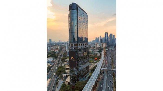 Mercure Jakarta Gatot Subroto Siap Menawarkan Pengalaman Repatriasi yang Nyaman dan Tak Terlupakan