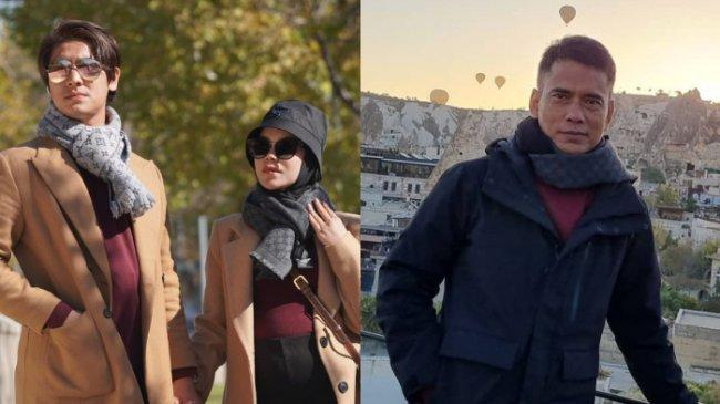 Lesti Kejora Menangis saat Liburan di Cappadocia, Mertua Rizky Billar Sampai Panik