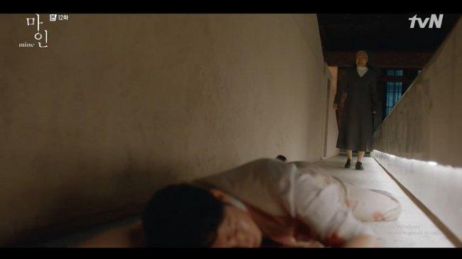 Sinopsis Drama Korea Mine Episode 13, Insiden Berdarah di Cadenza, Han Ji Yong Tewas?