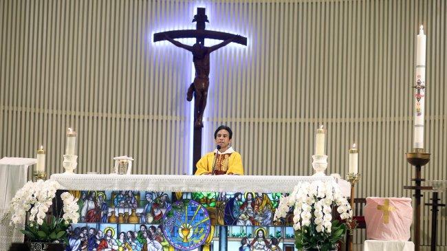 Jadwal Live Streaming Misa Online Sabtu Minggu 25-26 September 2021, Link Berbagai Katedral