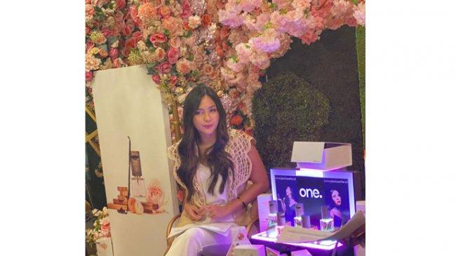 Tak Cuma Jadi Influencer, Jessica Mila Kini Juga Rambah Bisnis Parfum