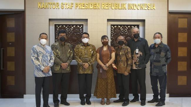 Moeldoko: Manajemen Talenta Nasional Perkuat Kebangkitan Kebudayaan Indonesia