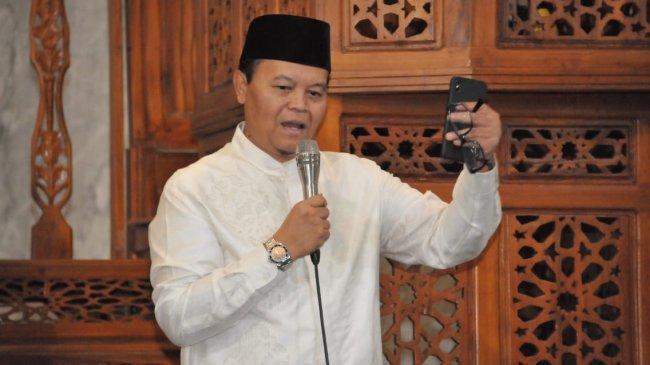 HNW Apresiasi Penolakan MA Terhadap Kasasi Jaksa, Pada Kasus HRS DI Petamburan