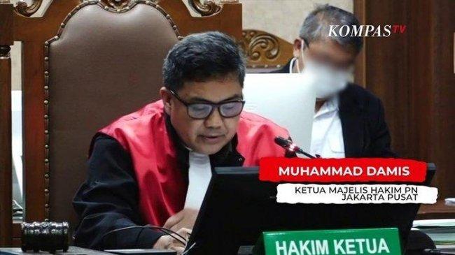 Bekas Mensos Juliari Resmi Jadi Penghuni Lapas Tangerang