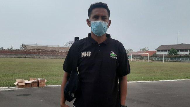 Ini Target Maverick FC di Liga 3 Banten Usai Pindah dari Asprov Jawa Barat