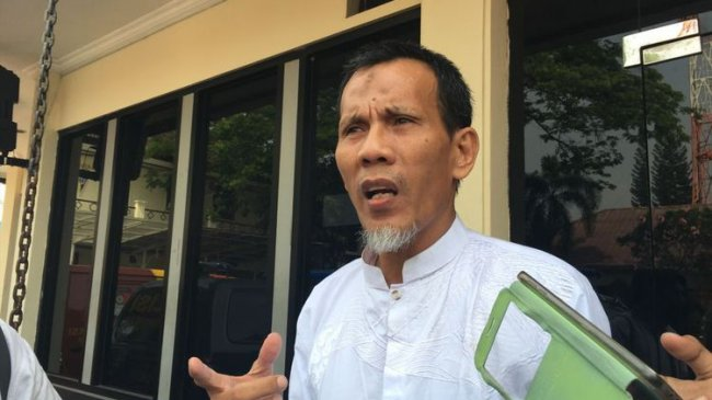 Alasan Polisi Tahan Hidayat, Pria yang Laporkan Kaesang Putra Jokowi ke Polisi
