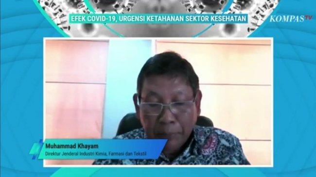 Industri Refraktori dan Keramik Tumbuh Pesat di Triwulan 1 2021