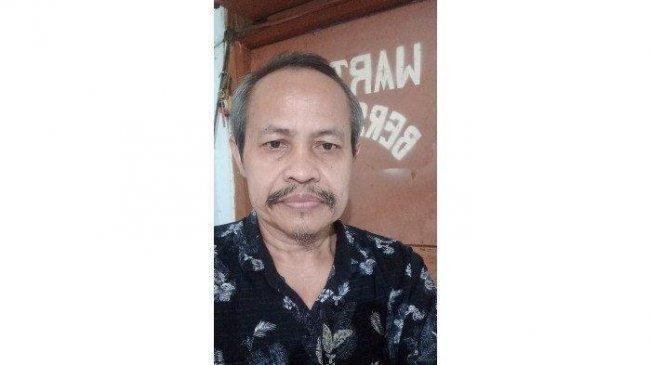 Bertemu Jokowi di Istana, Pedagang UMKM Warteg Mengeluh Dililit Kredit Macet