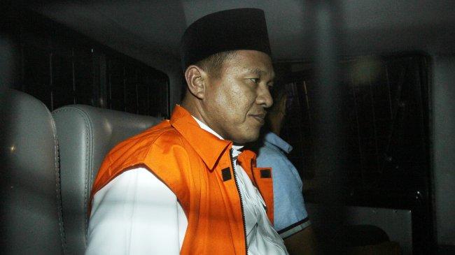 Rita Widyasari Ungkap Pernah ke Cina Bersama Eks Bupati Lampung Tengah