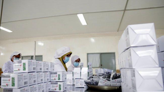 Permintaan Produk Kesehatan Meningkat, Mustika Ratu Gandeng Sinarmas untuk Pendistribusian