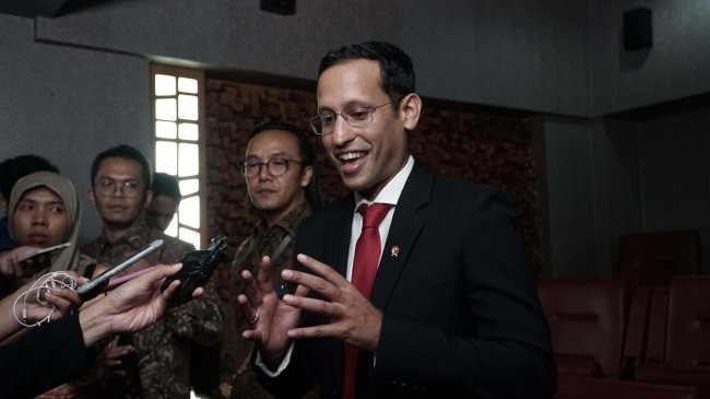 Kalangan Pendidikan Dukung Langkah Jokowi Angkat Nadiem Makarim Jadi Mendikbud