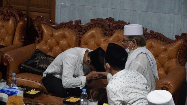 Nadiem Makarim: Santri Indonesia Luar Biasa, Tak Kalah Berprestasi dari Murid Lainnya