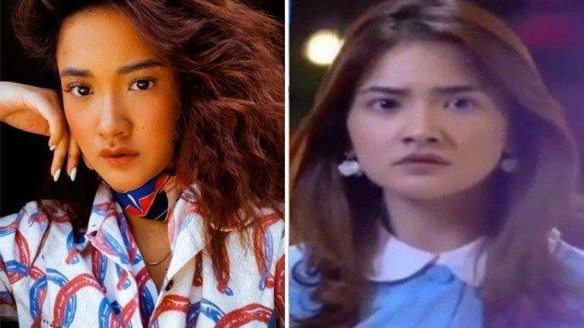 PROFIL Nadya Arina Pemain Baru Ikatan Cinta, Awali Karier sebagai Pemain FTV