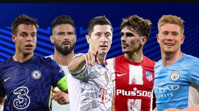 Panduan Penyebutan Nama Pemain dan Klub: Ajax Dibaca Eye-axe,Giroud-Jee-roo, Tuchel Dibaca Too-khel