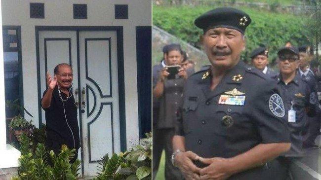Pimpinan Sunda Empire Raden Rangga Berencana Buat Konten yang Bermanfaat Usai Bebas dari Penjara