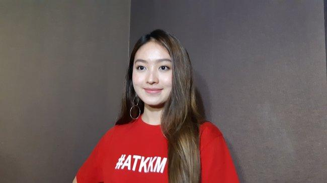 Natasha Wilon Janji Beri Klarifikasi Terkait Tudingan Tak Patuhi Protokol Kesehatan