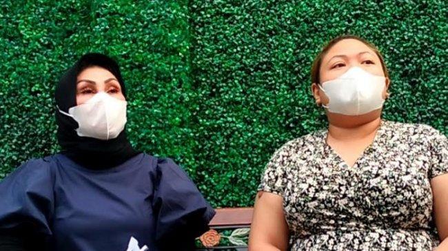 Anak Nia Daniaty Bantah Menipu, Sebut Agustin dan Karnu yang Bujuk Rayu Orang Masuk dan Lolos CPNS
