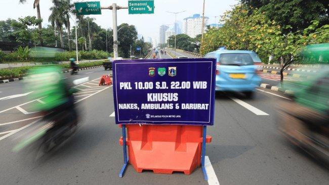 POPULER NASIONAL Daftar Libur Nasional Agustus 2021 | Alasan Indonesia Tak Bisa Lockdown