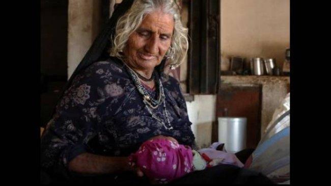 Nenek Usia 70 Tahun Berhasil Melahirkan Anak Pertamanya, Ini Penjelasan Dokter