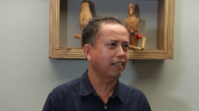 Profil Neta S Pane, Ketua Presidium IPW yang Miliki Karier Jurnalis, Terkenal Kritis terhadap Polri