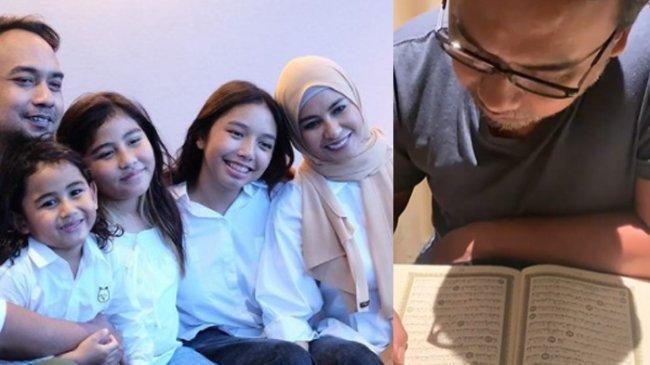 Bebi Romeo Semakin Mantap Belajar Al Quran, Prinsipnya Pelan Asal Selamat