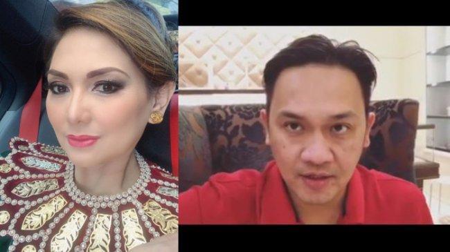 Farhat Abbas Prihatin Putri Nia Daniaty Diduga Lakukan Penipuan Berkedok CPNS: Hadapi Saja