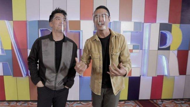 Boy William Ungkap Alasan Lebih Pilih Indonesian Idol Daripada Nebeng Boy Kanal YouTube Miliknya
