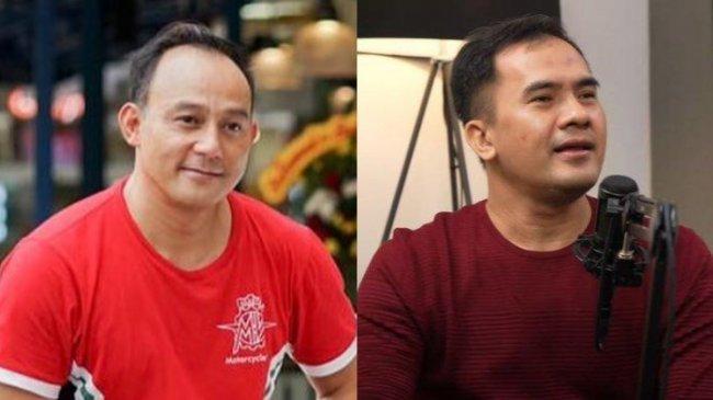 POPULER Seleb: Dipo Latief Bantah Telantarkan Anak   Petisi Boikot Saipul Jamil di TV dan YouTube