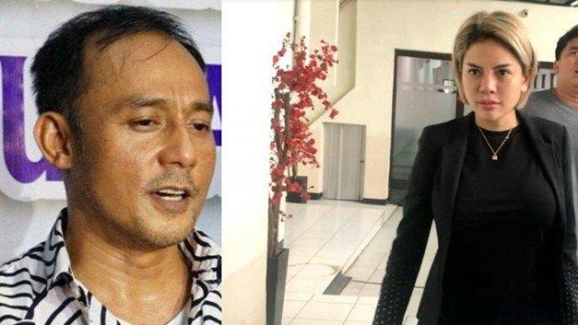 Pra Peradilan Ditolak, Pihak Dipo Latief Ajukan Peninjauan Kembali, Nikita Mirzani Ucap Terimakasih