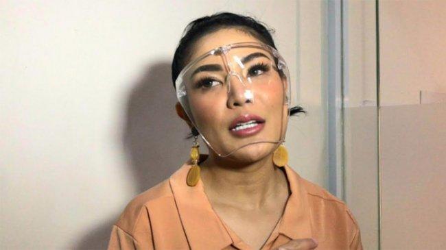Nindy Ayunda Sering Nangis dan Emosi, Akui Psikologisnya Terganggu karena KDRT dan Suami Dipenjara
