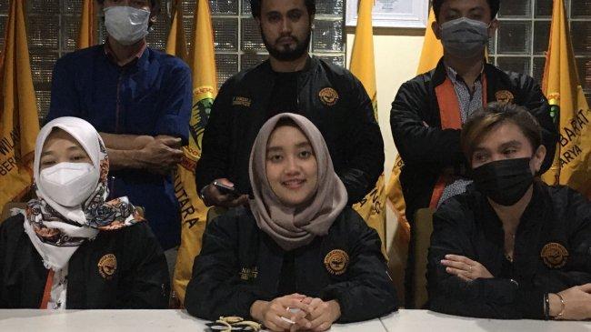 Angkatan Muda Partai Berkarya Gelar Nobar G30S/PKI di Jaksel
