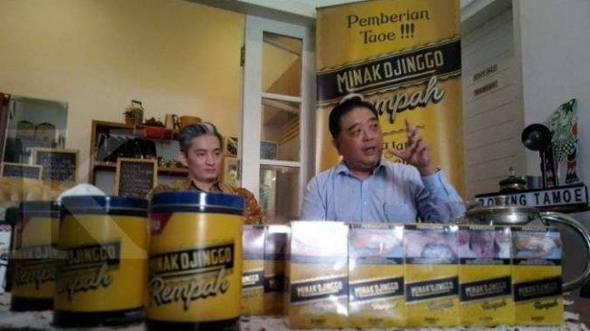 Produsen Sigaret Nojorono Kudus Peringati HUT Sembilan Dekade