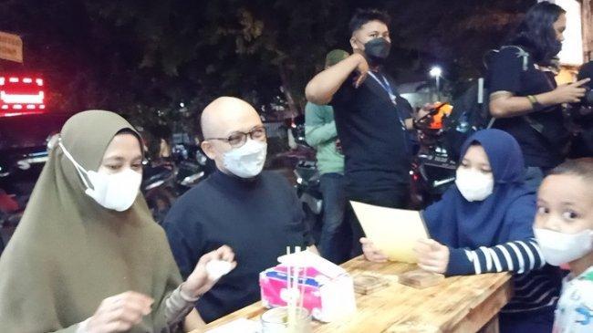 Novel Jawab Tudingan Bendera Tauhid di Meja Kerjanya di KPK dan Narasi Bohong Oknum Security KPK