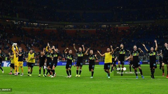 Fakta Menarik Inter Milan Cukur Bologna 6-1: Lautaro Martinez Merajalela dan Sejarah 71 Tahun Silam