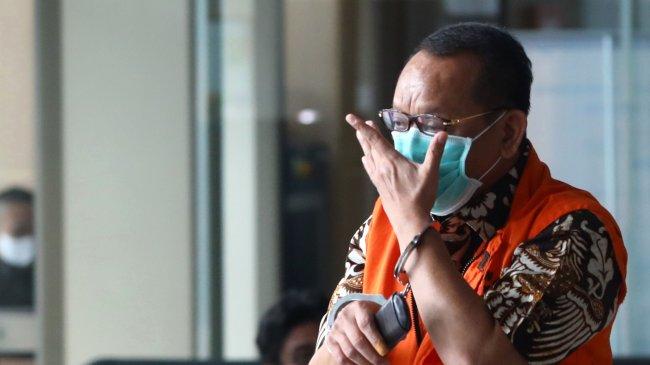 Mantan Sekretaris MA Nurhadi Tetap Ditahan di Rutan C1 KPK