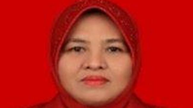 Sosok Politisi Lampung Nurhasanah yang Ditahan Kejagung terkait Kasus AJB Bumiputera