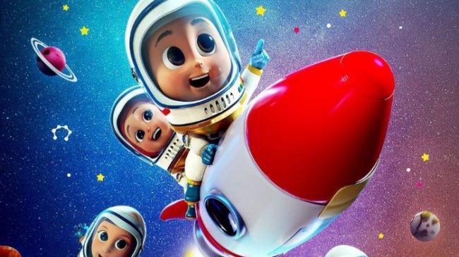 NUSSA Jadi Film Animasi Tanah Air Terlaris 2021, Telah Rangkul 100 Ribu Keluarga Nobar di Bioskop