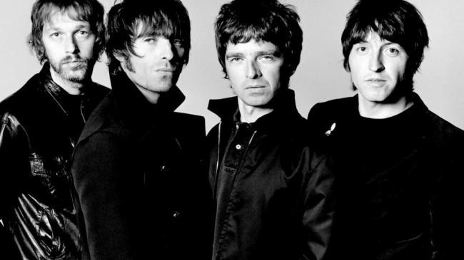 Chord dan Lirik Lagu Oasis - Don't Look Back In Anger: So Sally Can Wait