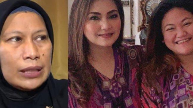 Olivia Nathania, Anak Nia Daniaty Tuding Agustin Bukan Korban Penipuan, Tapi Rekrut CPNS Ikut Bimbel