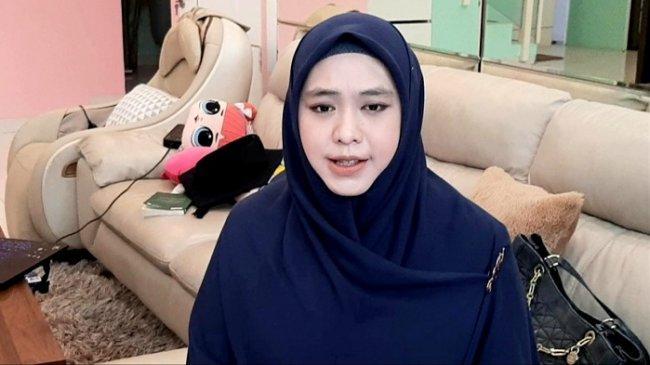 Oki Setiana Dewi Ungkap Alasan Menangis di Lamaran Ria Ricis: Nama Papa Sering Disebut
