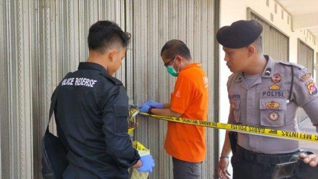 Seorang Kontraktor jadi Korban Penembakan Oknum PNS di Majalengka Gara-gara Tagih Utang Proyek
