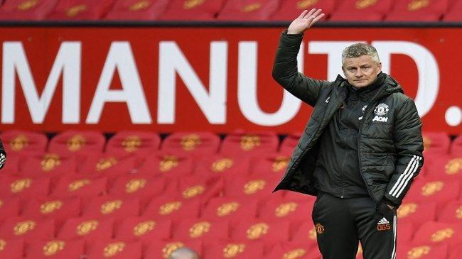 Keputusan Solskjaer Perihal Persaingan Bek Manchester United, Jones Bertahan, Tuanzebe Dipinjamkan