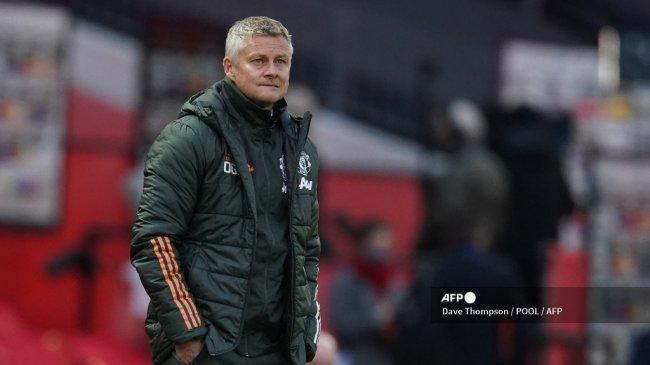 Ambisi Solskjaer Bawa Manchester United Rebut Singgasana Klasemen Lewat Koneksi Trio Portugal