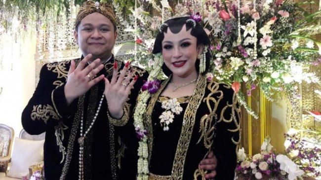 Awalnya Jadi Teman, Nabila Gomes dan Muhammad Reza Tak Menyangka Sudah Menikah