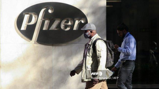 Pfizer Mulai Tahap Dua Uji Obat Oral Antivirus Covid-19 pada Orang Dewasa yang Terpapar