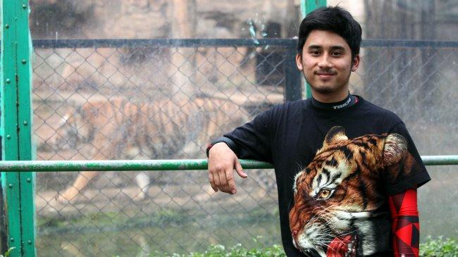 lshad Ahmad Ingin Bangun Kebun Binatang di Bandung, Habiskan Uang Rp 50 Miliar Lebih